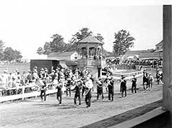 1936 Great Geauga County Fair.