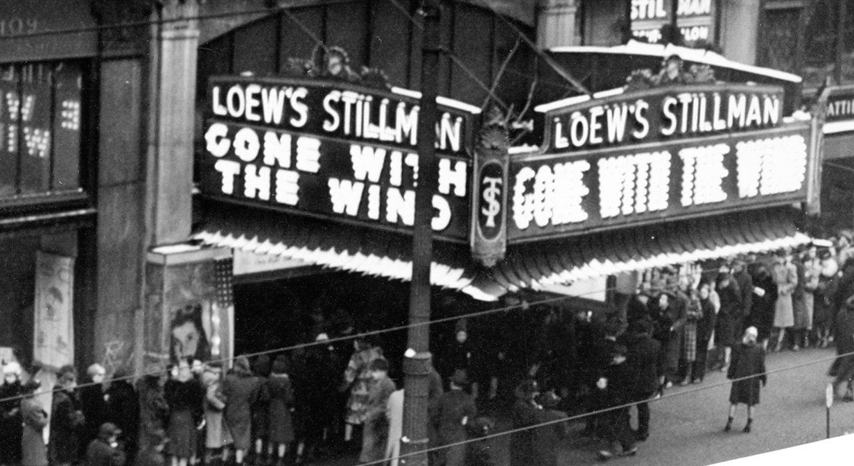 80 years ago: Cleveland premiere of Gone with the Wind