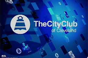 City Club Forums Videos