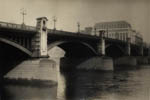Thumbnail of the Southwark Bridge, London