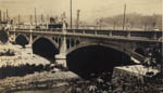 Thumbnail of an unidentified bridge in Los Angeles, view 4