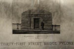 Thumbnail of the Thirty-First Street Bridge, Pylons