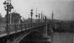 Thumbnail of the Pont De Fragner, Liege, Belgium, view 2